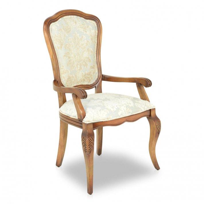 Cadeira Forest CB - Tecido