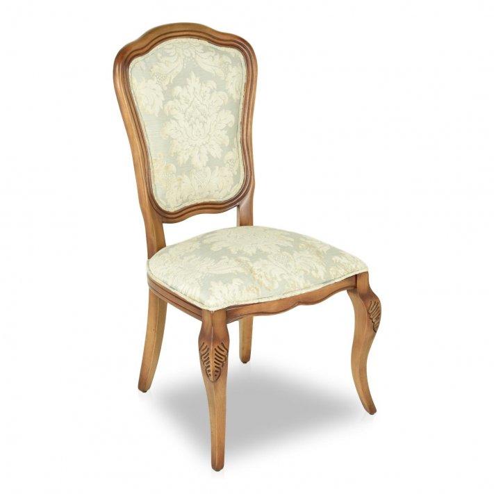 Cadeira Forest SB - Tecido