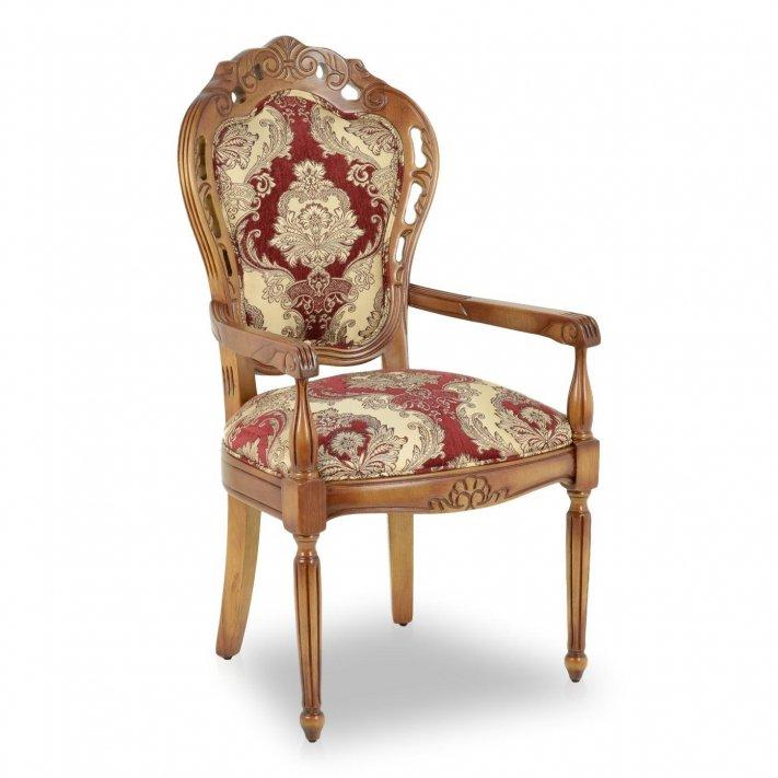 Cadeira Louvre CB - Tecido