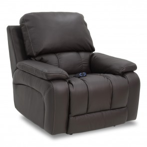 Poltrona Reclinável Confort...