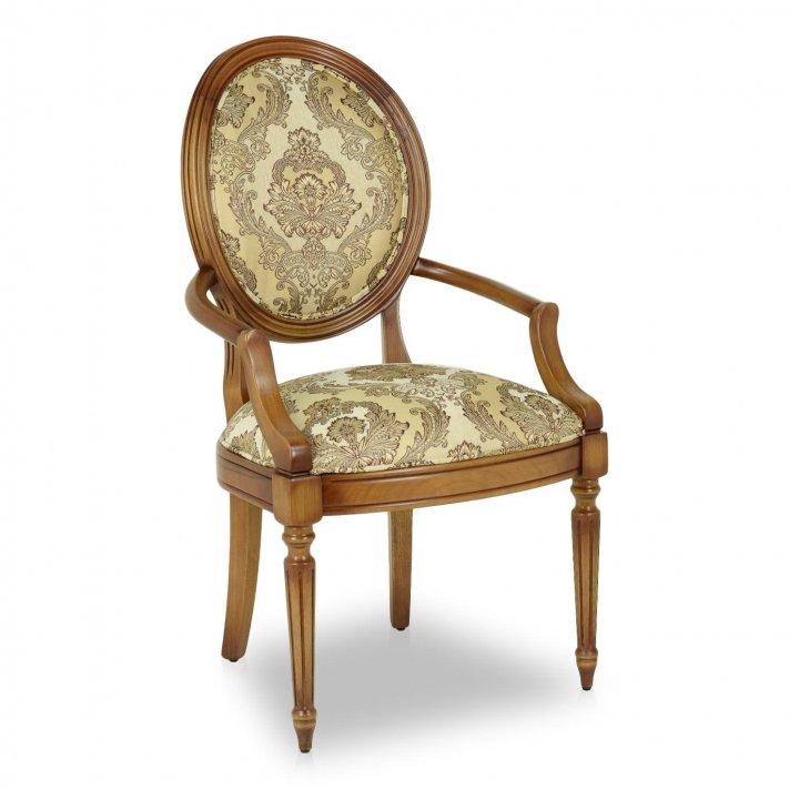 Cadeira Lady CB - Tecido